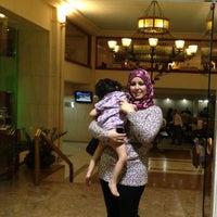 Foto tirada no(a) Hotel Embaixador por Rasha O. em 11/23/2012
