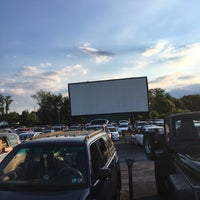 Photo taken at Haars Drive-In by Gianny F. on 6/17/2016