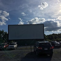 Photo taken at Haars Drive-In by Gianny F. on 7/10/2016