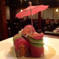Sakura Japanese Sushi & Grill