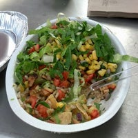Photo taken at Chipotle Mexican Grill by Danielle B. on 9/16/2012