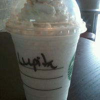 Photo taken at Starbucks by Lupis A. on 8/17/2013