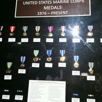 Photo taken at MCRD San Diego Museum by MYS on 1/5/2017
