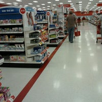 Photo taken at Target by MYS on 5/8/2013