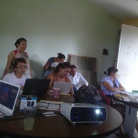 Photo taken at Jefatura de Sector 25 by Falita B. on 6/28/2013