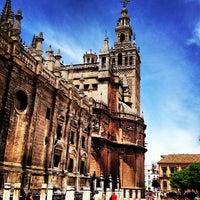 Foto tomada en Catedral de Sevilla por Dong C. el 5/6/2013