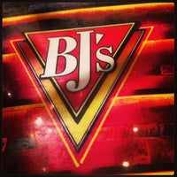 Photo taken at BJ's Restaurant and Brewhouse by Auston P. on 8/15/2013