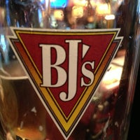 Photo taken at BJ's Restaurant and Brewhouse by Auston P. on 2/28/2013