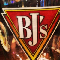 Photo taken at BJ's Restaurant and Brewhouse by Auston P. on 4/17/2013