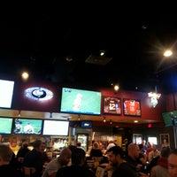 Photo taken at Buffalo Wild Wings by Josh W. on 10/19/2013