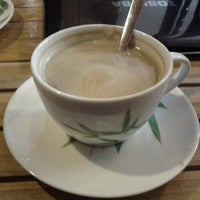 Photo taken at Cafe Mané by Lilith R. on 9/23/2012