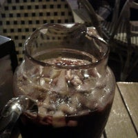 Photo taken at Cafe Mané by Lilith R. on 10/2/2012