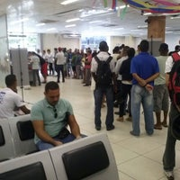 Photo taken at DETRAN by André Cláudio A. on 6/26/2013
