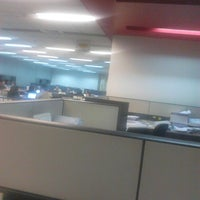 Photo taken at Ernst & Young Indonesia (EY) by iful z. on 3/8/2013