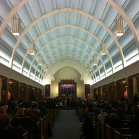 Photo taken at St Marys Of The Hills Parish by Nicole B. on 12/12/2012