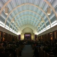Foto diambil di St Marys Of The Hills Parish oleh Nicole B. pada 12/12/2012