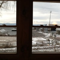 Photo taken at Shanty on the Shore by Nicole B. on 1/19/2013