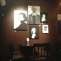 Photo taken at Midtown Wine Bar by T Vivian D. on 1/4/2013