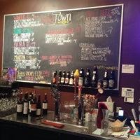 Photo taken at Midtown Wine Bar by T Vivian D. on 1/17/2013