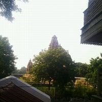 Photo taken at Raja Cafe by Artem C. on 11/5/2012