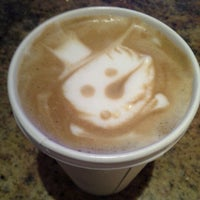 Photo taken at Fremont Coffee Company by Tiffany L. on 12/1/2012