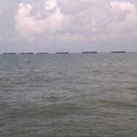 Photo taken at anchorage muara kintap by Fery N. on 7/27/2013