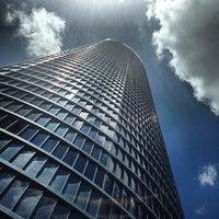 Foto tomada en Hotel Eurostars Madrid Tower por Alex R. el 6/20/2013