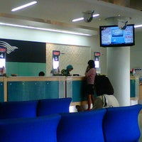 Photo taken at Garuda Indonesia Sales & Ticketing Office by wanirahayu on 1/3/2013