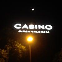 Photo taken at Casino Cirsa Valencia by Ibrahin on 9/19/2013