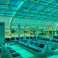 Photo taken at Rio de Janeiro Santos Dumont Airport (SDU) by Douglas S. on 6/2/2013