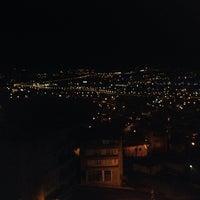Photo taken at Gazi Osman Paşa Mahallesi by Büşra D. on 12/4/2013
