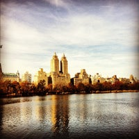 Photo prise au Jacqueline Kennedy Onassis Reservoir par Stacy🍉 M. le12/2/2012