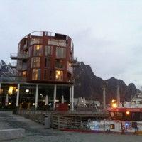 Photo taken at Lofoten Suite hotel by Redaktion active woman drive&style D. on 12/9/2012