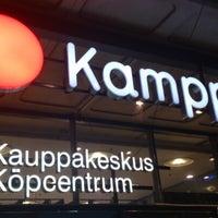 Photo taken at Kauppakeskus Kamppi by Jari A. on 9/20/2012