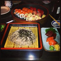 Photo taken at Tokyo Japanese Restaurant by Jim R. on 11/16/2013