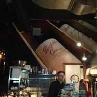 Photo taken at Grange Vin & Bouffe by Stephane G. on 3/7/2013