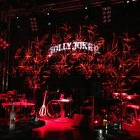 11/16/2013 tarihinde Ali T.ziyaretçi tarafından Jolly Joker Antalya'de çekilen fotoğraf