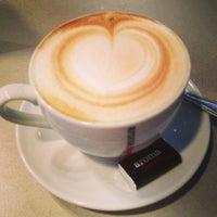 Aroma Coffee Miami Beach