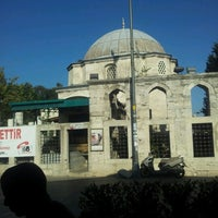 10/26/2012 tarihinde E. A.ziyaretçi tarafından Tarihi Eyüp Sultan Konağı'de çekilen fotoğraf
