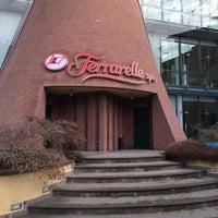 Photo taken at Ferrarelle by Giuseppe M. on 11/21/2014
