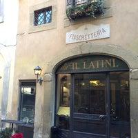 Foto scattata a Il Latini da Giuseppe M. il 2/16/2013