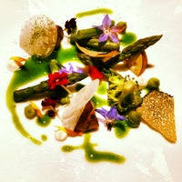 Photo taken at Osteria Francescana by Giuseppe M. on 5/22/2013