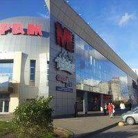 Снимок сделан в ТРК «Вояж» пользователем Immortal 10/7/2012
