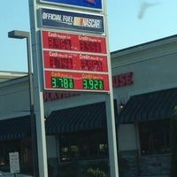 Photo taken at Sunoco by Carmen A. on 8/30/2013