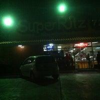 Photo taken at Super Ritz 72 by Maria Eugenia on 6/22/2013