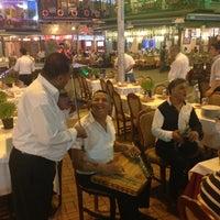 Photo taken at Meydan Balık Restaurant by Eugen on 7/23/2013