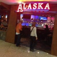 Photo taken at Alaska Lodge by Steven S. on 11/10/2012