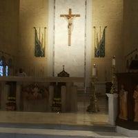 Photo taken at Saint Joseph Cathedral by Waldo C. on 8/21/2016