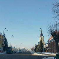 Photo taken at Речица by Irina Z. on 1/3/2016
