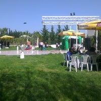 3/30/2013에 Tülay's O.님이 Seyrekgöl Hobipark에서 찍은 사진